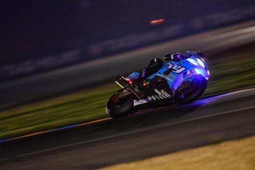 EWC World Endurance Championship. Илья Михальчик: