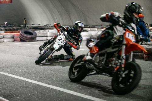 The Riders Geon Winter Cup: Третий этап