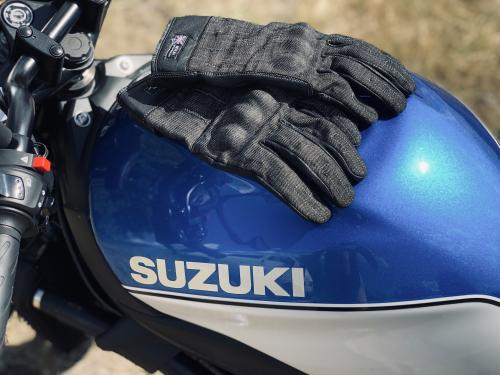 Suzuki SV650: классический средний сегмент