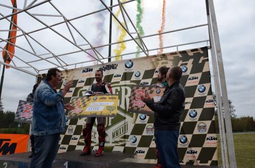 Racer Cup: Vive la Resistance!