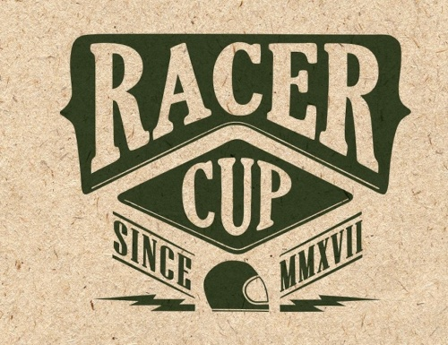 Racer Cup: логотип и перстни